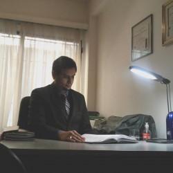 Pablo José Cipuli Figueira abogado