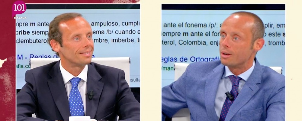 presentacion Manuel  Rincon Bernal