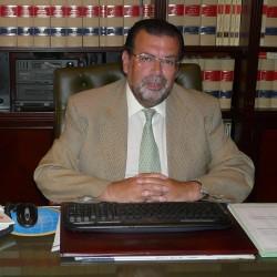 Antonio Luis Gómez Jiménez abogado
