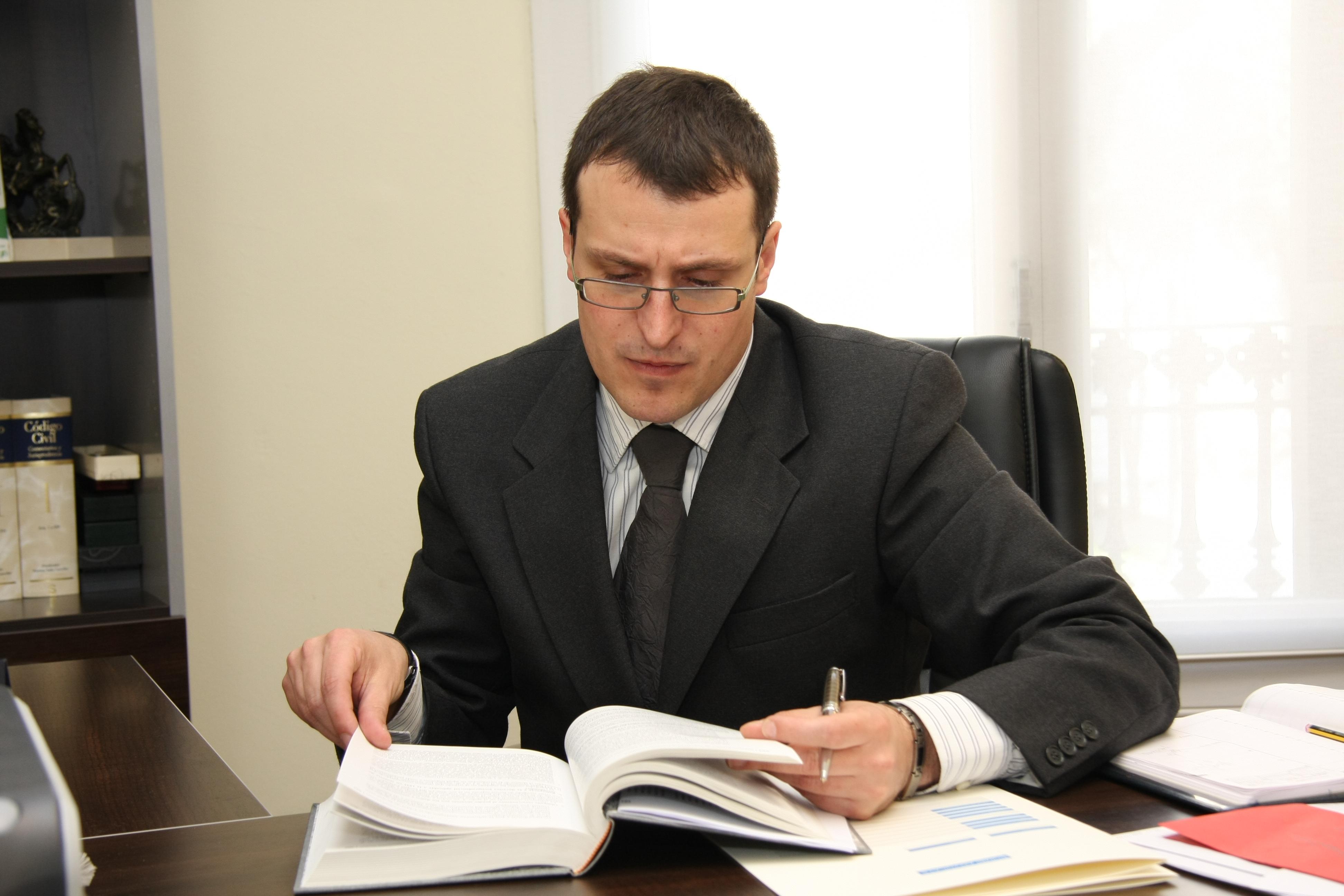 Jordi  Bombí Vilaseca abogado