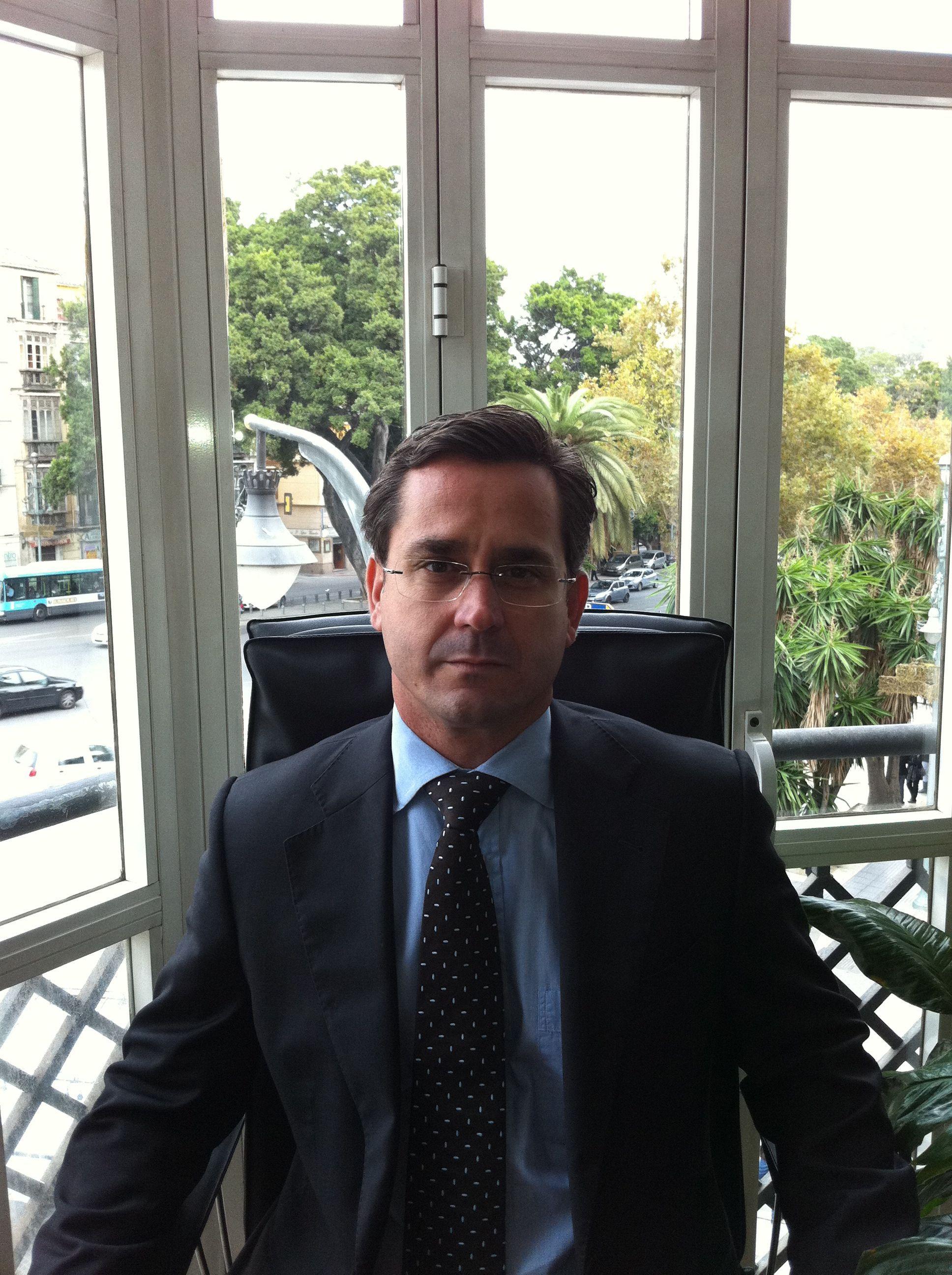 Fco. Javier Roji Fernandez abogado