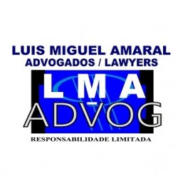 Luis Miguel Amaral - Advogados / Abogados (Portugal) despacho abogados