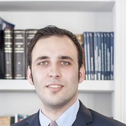 Antonio Berdugo Manzano abogado