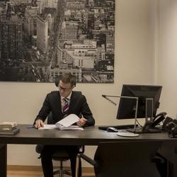 Ruben Leal GUajardo abogado