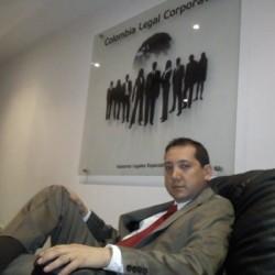 Miguel Ramírez Gaitán abogado