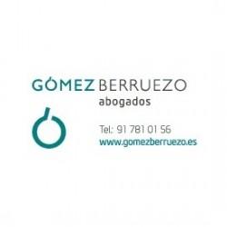 GOMEZ BERRUEZO ABOGADOS despacho abogados