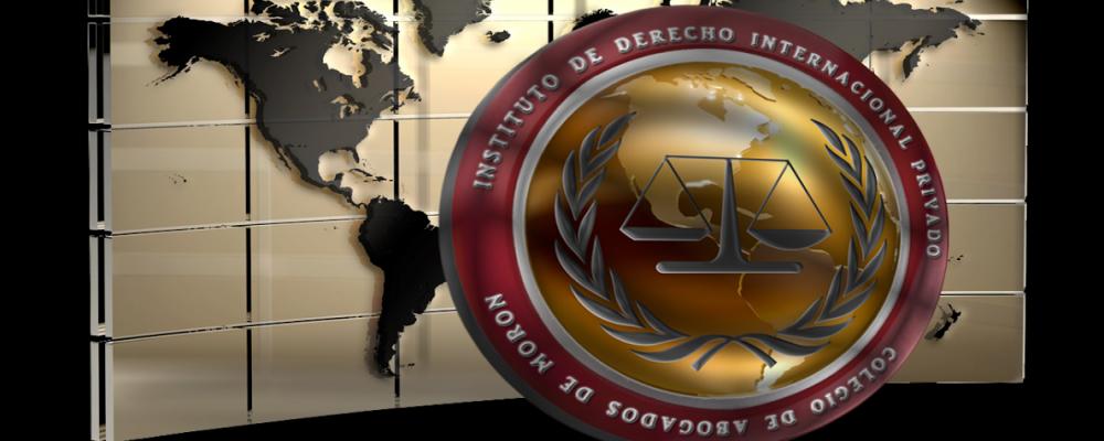 presentacion Abogados Internacionalistas en Medellín