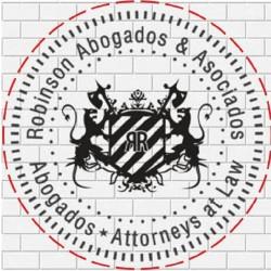Robinson Abogados & Asociados despacho abogados