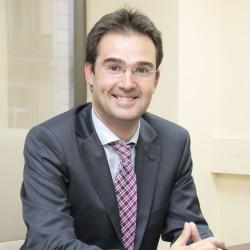 Juan Parias Huélamo abogado