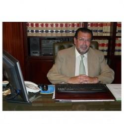 Antonio Luis Gómez Jiménez despacho abogados