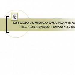 ESTUDIO JURIDICO NOIA & ASOC despacho abogados