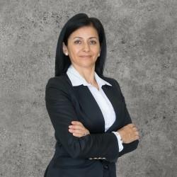 Lourdes López Real abogado