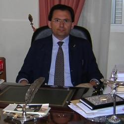 Letrado Diego Jesús Romero Salado despacho abogados