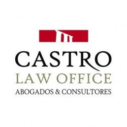 CASTRO LAW OFFICE despacho abogados