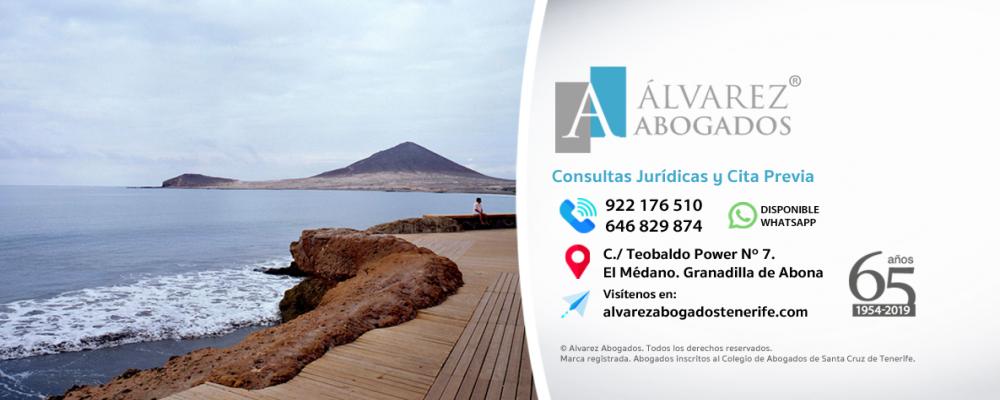 presentacion Alvarez Abogados Tenerife