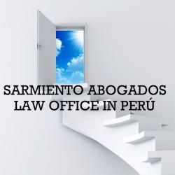 Sarmiento Abogados para Negocios en el Perú despacho abogados