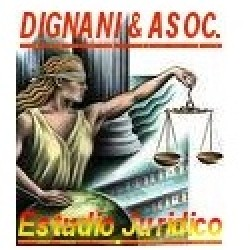 Graciela Dignani abogado