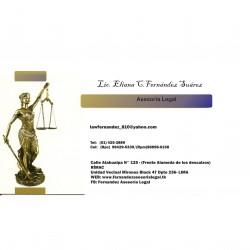 Eliana Fernandez Suarez abogado