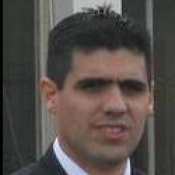 David Bertolasi abogado