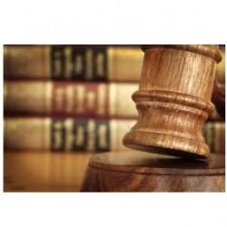 Estudio Juridico Gómez Paredes despacho abogados