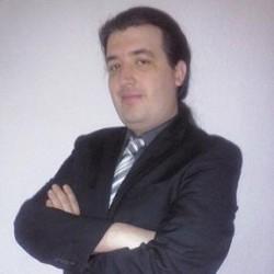 Pablo Barreneche Molto abogado