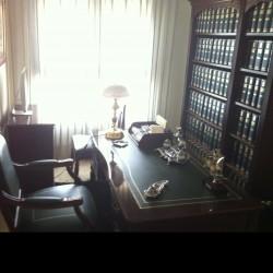 Antonio Garcia Borderia abogado