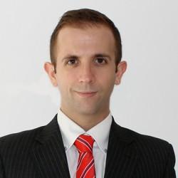 David Sánchez Bermejo abogado