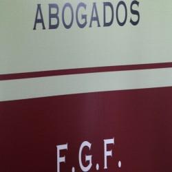 F.G.F Abogados despacho abogados