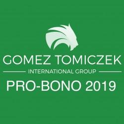GOMEZ TOMICZEK despacho abogados