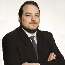 Raúl Castro Caballero abogado