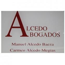 Despacho Alcedo, Abogados despacho abogados